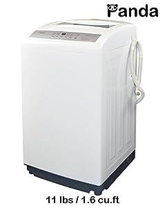 best portable washing machine Panda Compact Washer