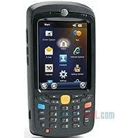Motorola MC55A0-P90SWRQA9WR MC55A0 WM6.5 LAN 802.11A/B/G BT 1D LASER 256MB RAM/1GB NUMERIC