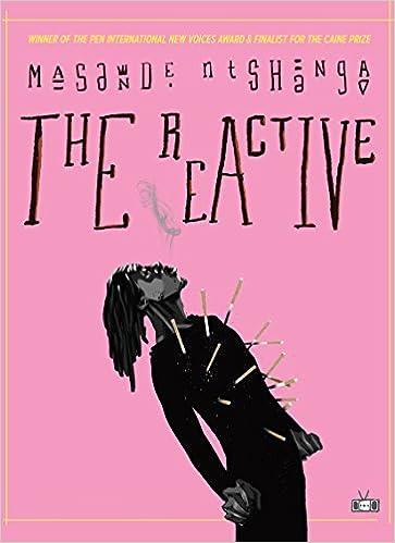 Book The Reactive