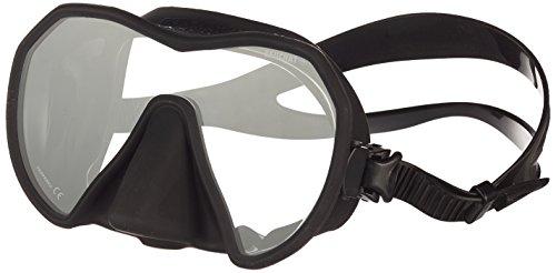 Beuchat Maxlux S Mask (Black)