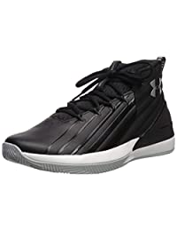 Under Armour Mens Launch Basketball Shoe Basketball Shoe