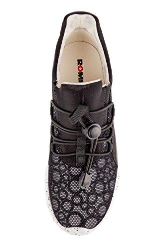 ROMIKA Tabea 20, Baskets Femme Noir (Black 78 100)