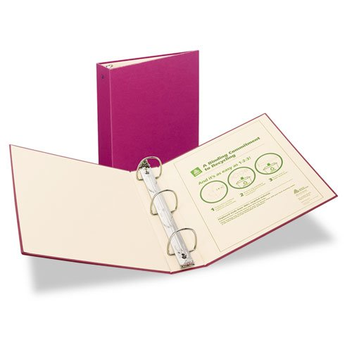 Avery Recyclable Ring Binder - 8