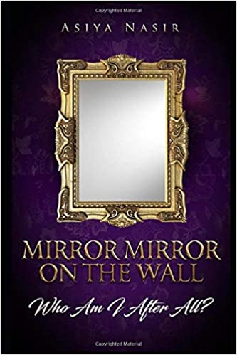 The mirror mirror wall on