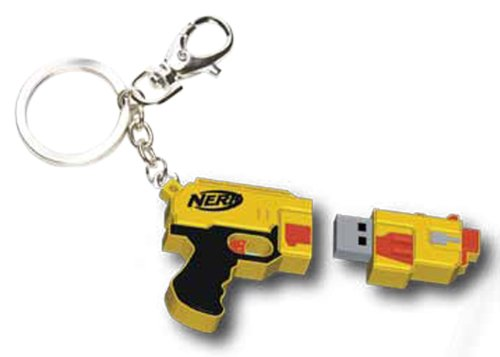 Price comparison product image Nerf 8GB USB Flash Drive (16256)