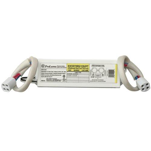 - Halco 50150 - E1CR22RS/120/PT T9 Fluorescent Ballast
