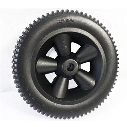 BBQ CLASSIC PARTS Char Broil Patio Bistro 6'' Wheel Tru-Infrared by BBQ CLASSIC PARTS