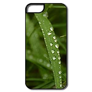 IPhone 5/5S Case, Dew White/black Covers For IPhone 5 5S