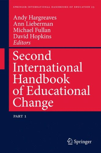 Second International Handbook of Educational Change (Springer International Handbooks of Education)