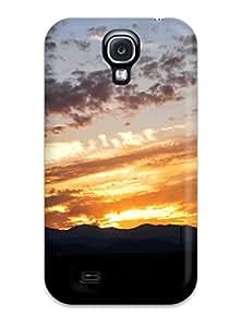 jody grady's Shop New Style 3115300K15185623 New Tynkolica Tpu Case Cover, Anti-scratch TashaEliseSawyer Phone Case For Galaxy S4