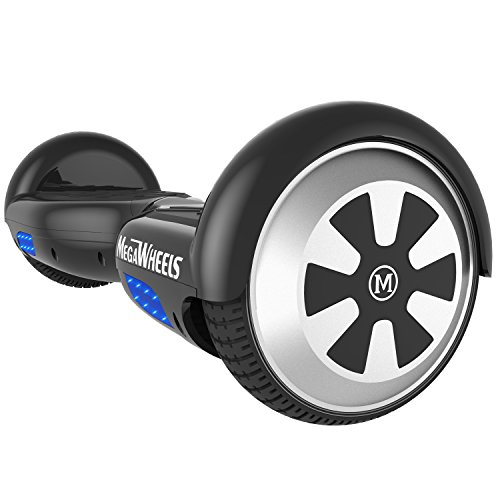 Lowest Prices! MegaWheels Hoverboard Self Balancing Scooter Hover Board for Kids Adults with UL Cert...