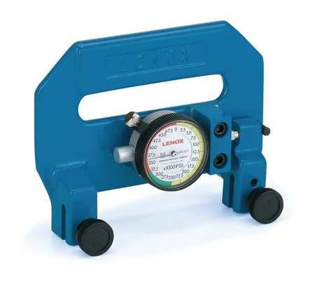 Band Saw Blade Tension Meter by LENOX