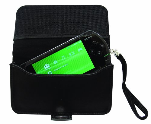 Psp Leather - 2