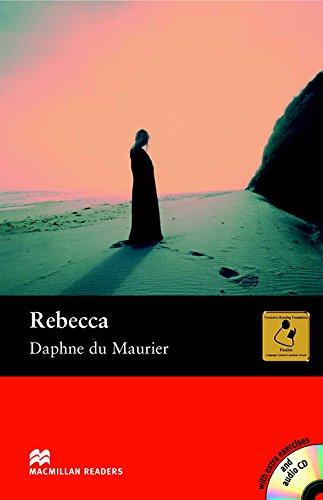 Read Online Rebecca (Macmillan Reader) pdf