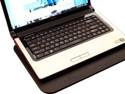 "Laptop Emf Radiation Protection Shield Pad -13"". Heat & Radiation Protection"