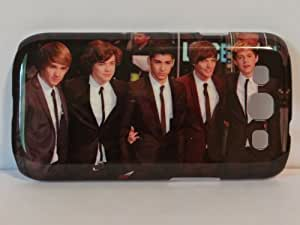 One Direction - Hard Case Cover for Samsung Galaxy s3, Ships from the USA