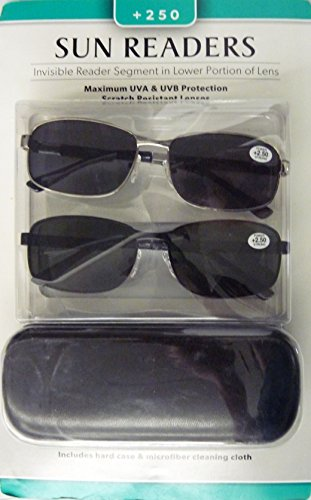 Icon Eyewear Sun Readers 2 Pack - Icon Eyewear