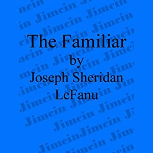The Familiar Audiobook