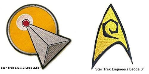 Star Trek Collector's 2-Pack