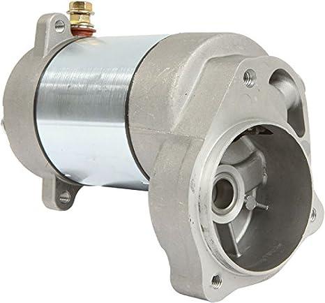 db electrical smu0034 starter for polaris atv scrambler 400 2x4 97-02, 4x4  95