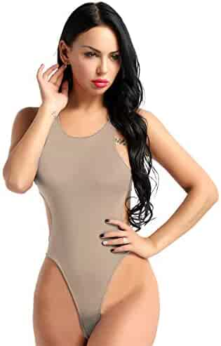 b6465f3cf Shopping Beige - Teddies   Bodysuits - Women - Exotic Apparel ...