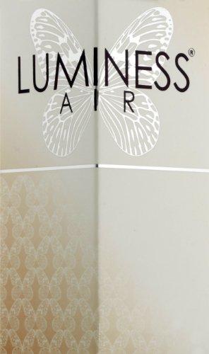 Luminess Air Airbrush Matte Foundation, Matte Finish, Shade Golden Beige