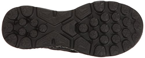 Skechers Womens/Ladies On The Go 400 Smooth Leather Essence Flip Flop Sandals Negro (Bbk)