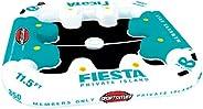 Sportsstuff Fiesta Island 1-8 Person, 11.5-Feet x 11.5-Feet