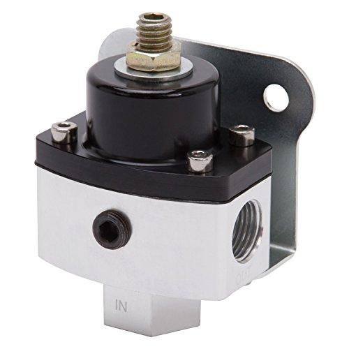 Edelbrock 8190 Fuel Pressure Regulator Kit