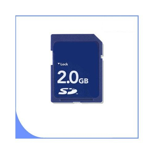 2GB SD (Micro SD With SD Adapter) Memory Card Secure Digital BigVALUEInc Accessory Saver Bundle for Canon Cameras