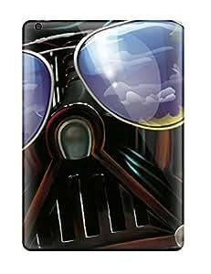 High Grade Roderick T Pruitt Flexible Tpu Case For Ipad Air - Star Wars Humor