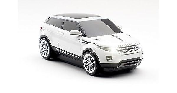 Amazon.com: e-stand Range Rover Evoque – Ratón óptico ...