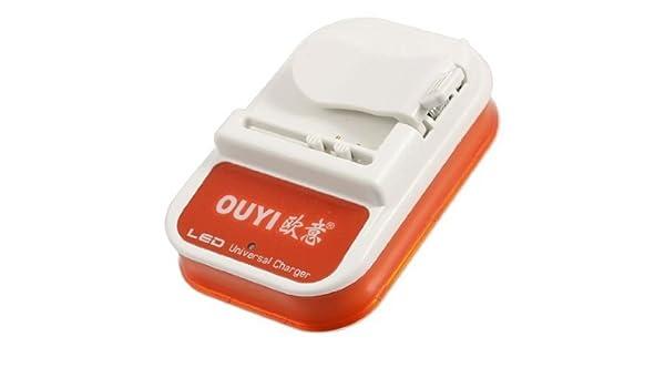 Amazon.com : Luz de flash AC 110-220 universal para tel ...