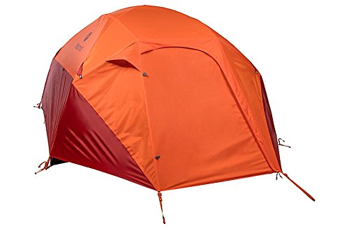 Marmot Unisex Limelight 2P Tent, Cinder/Rusted Orange - One Size by Marmot (Image #6)