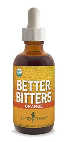 Herb Pharm Bitters Certified Digestive