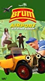 Brum - Airport and Other Stories [VHS]