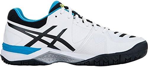 Amazon.com: ASICS Gel Challenger 10 - Zapatillas de tenis ...