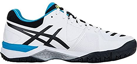 Amazon.com: ASICS Gel Challenger 10 - Zapatillas de tenis ...