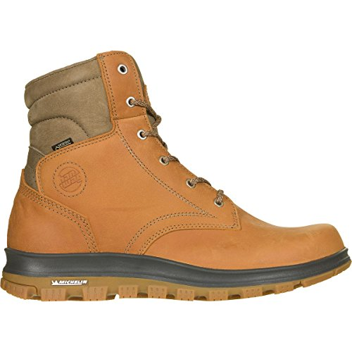 Hanwag Anvik Gtx Hiking Boot - Mens Cognac