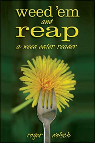 weed em and reap a weed eater reader