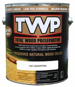 Gemini 204094 TWP1515-1 1G Honey tone Wood Preservative