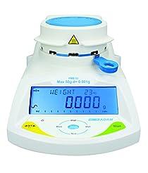 Adam Equipment PMB 53 Moisture Analyzer ...