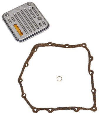 1995 Transmission (WIX Filters - 58934 Automatic Transmission Filter, Pack of 1)
