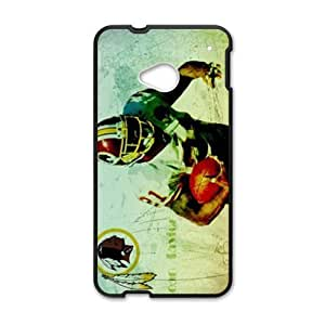 NFL youngful player Cell Phone Case for HTC One M7