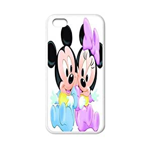 Custom Mikey Back Cover Case for iphone 5C JN5C-133