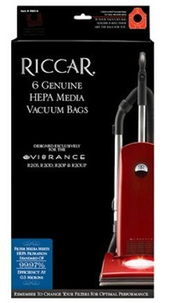 Riccar Genuine M Bags by Riccar
