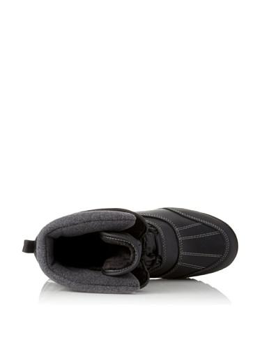 Cougar Donna Cometa Impermeabile Pull On Boot Bianco 6 M Us Nero
