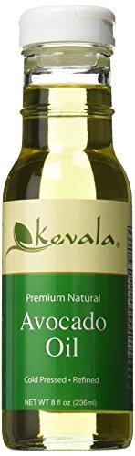 Kevala Avocado Oil Refined Ounce product image