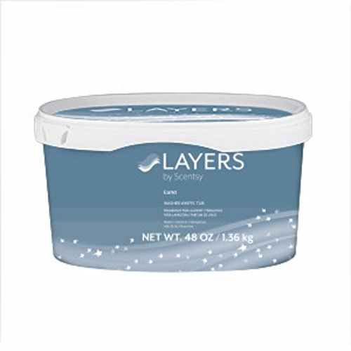 Layers Scentsy Washer Whiffs Luna