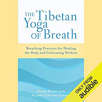 Amazon.com: The Tibetan Yoga of Breath: Breathing Practices ...